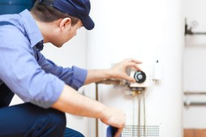 Boiler repair replacement needed
